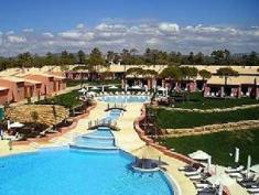 Vila Sol Spa & Golf Resort