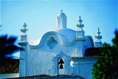 Algarve Church