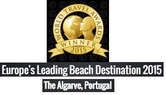 Europe's Leading Beach Destination 2015 Award