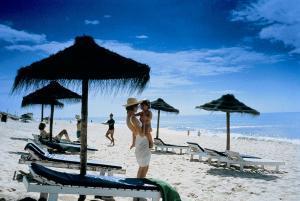 Quinta do Lago Hotel Beach