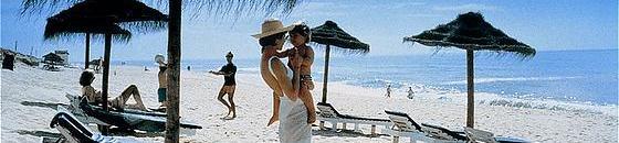 Algarve Beaches Pictures