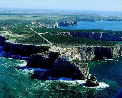 Western Algarve Sagres