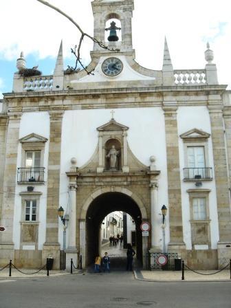 Algarve Faro Portugal