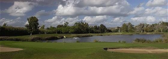Algarve Golf Pictures