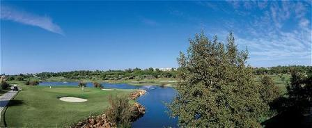 Central Algarve Golf