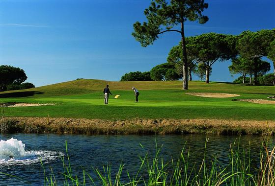 Algarve Golf Packages