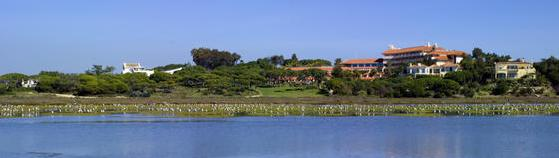 Algarve Resorts Pictures