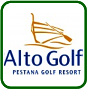 Algarve Alto Golf Logo
