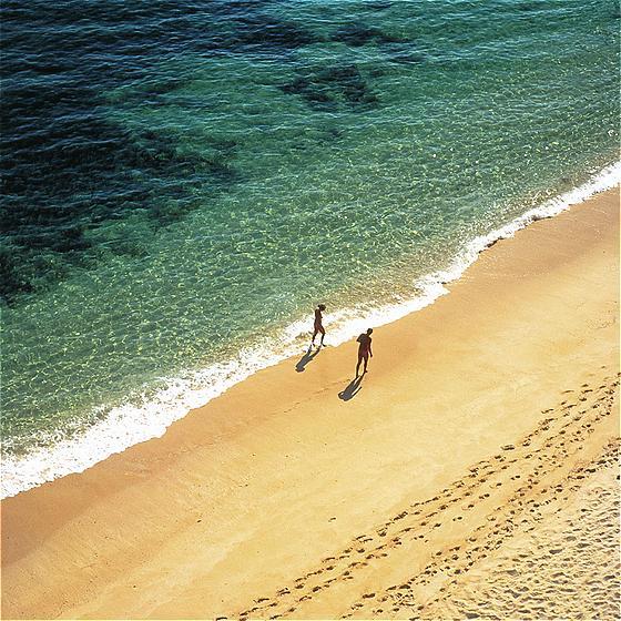 Algarve Family Beach