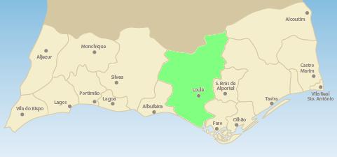 Loule Region