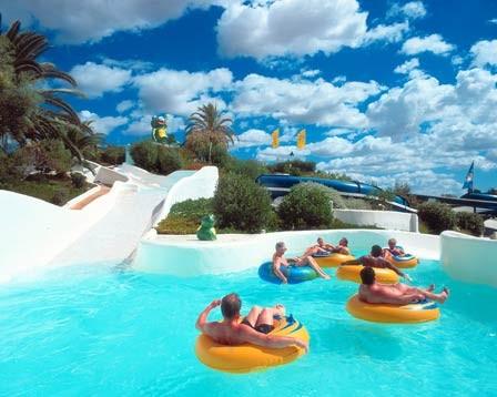 Aqualand Park