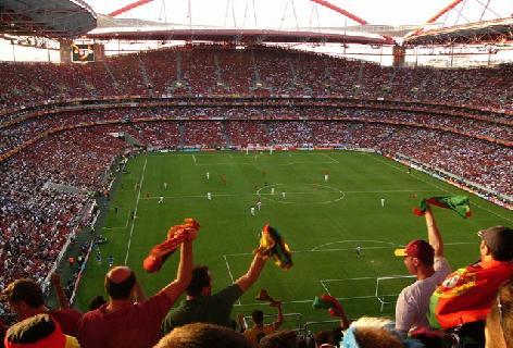Benfica Stadium