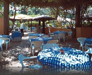 Dom Pedro Golf Resort Bar