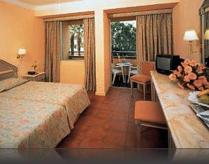 Dom Pedro Golf Resort Room