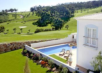 Quinta Da Encosta Velha Golf