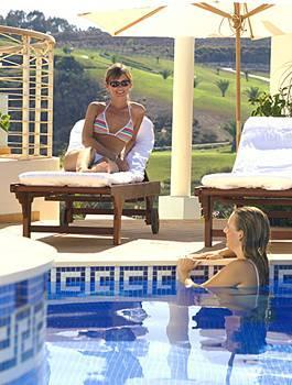 Quinta Da Encosta Velha Pool