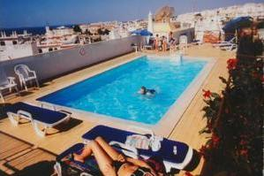 Hotel Colina do Mar - Albufeira - Algarve