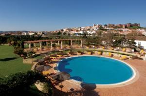Hotel Colina dos Mouros - Silves - Algarve
