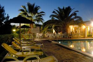 Hotel Pinhal do Sol - Quarteira - Algarve