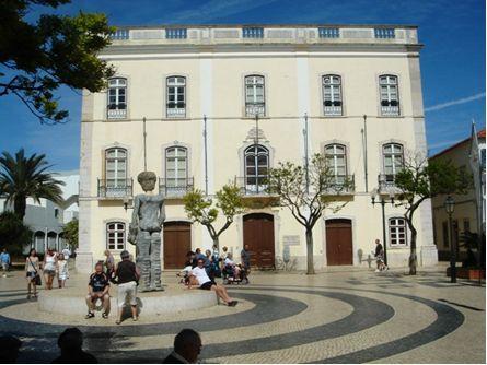 Western Algarve Lagos