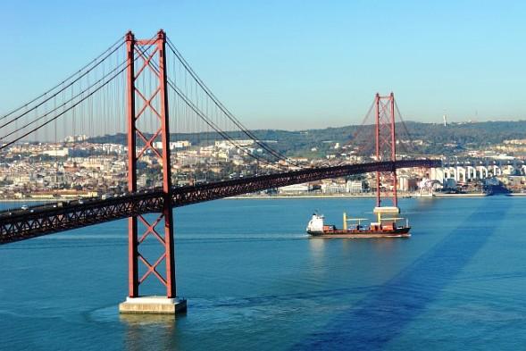 Lisbon-Bridge