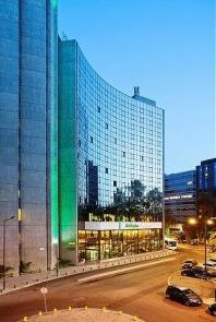 Holiday Inn Continental Hotel