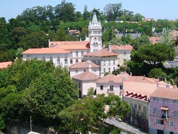 Vila-de-Sintra