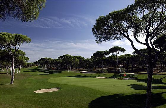 Algarve Millennium Golf