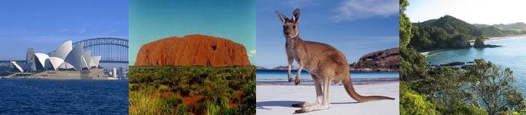 Oceania Travel Suggestions