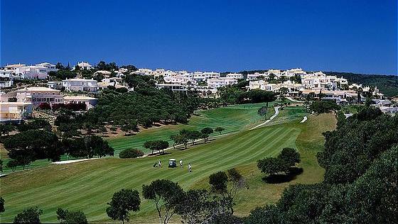Western Algarve Parque da Floresta
