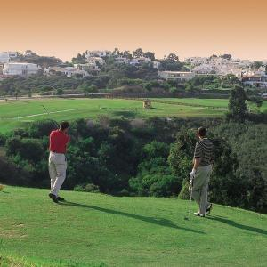 Parque Da Floresta & Leisure Resort Golf