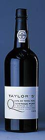 Port Wine Vintage
