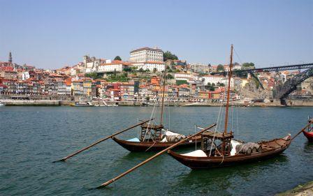 Port Wine Rabelo