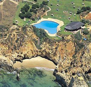 Algarve Prainha Beach