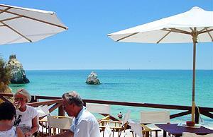Algarve Prainha Esplanade