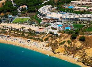 Algarve Grande Real Santa Eulália Resort & Hotel Spa