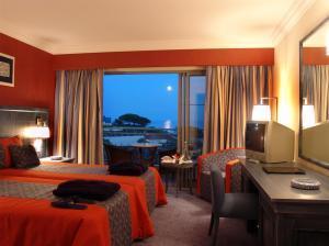 Grande Real Santa Eulalia Room