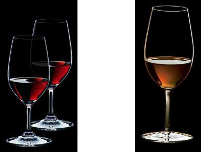 Riedel Port Wine Glass