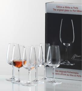 Schott Port Wine Glass
