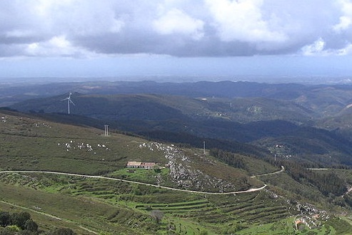 Serra de Monchique