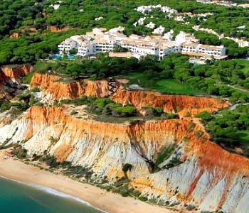 Algarve Resorts