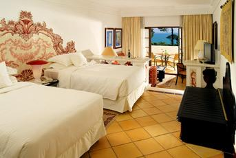 Sheraton Algarve Hotel Room