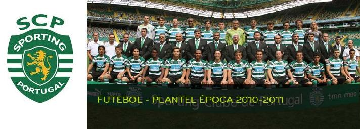 Sporting Lisbon Football Team