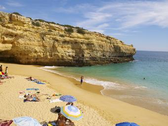 Suites Alba Resort & Spa Beach