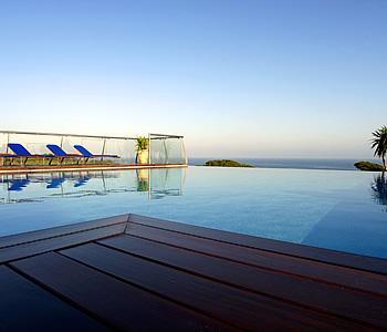 Suites Alba Resort & Spa Pool