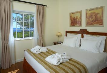 Suites Alba Resort & Spa Room