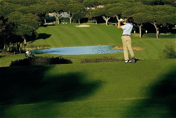 Vila Sol Golf Club