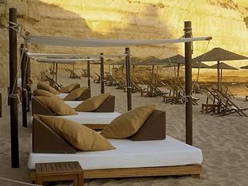 Vilalara Thalassa Resort Beach
