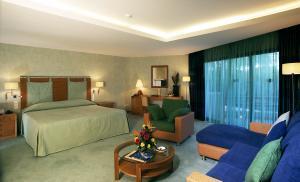 Vilalara Thalassa Resort Room