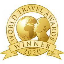 World's Leading Beach Destination 2020 Award